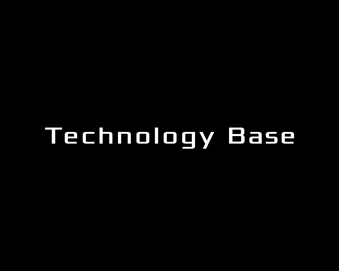 ロゴデザイン コワーキングスペース「Technology Base」